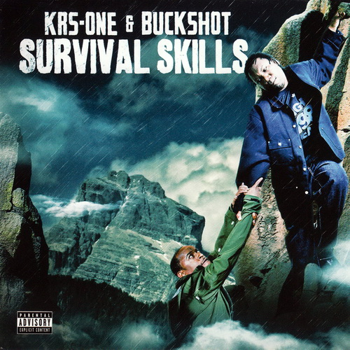 Krs one and buckshot survival skills zip